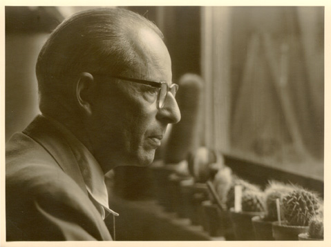 Walther Haage